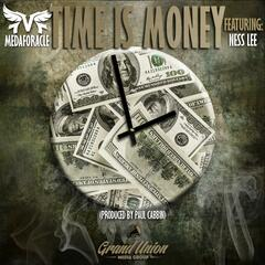 Time Is Money (feat. Ness Lee)