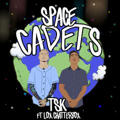 Space Cadets (feat. Lox Chatterbox)