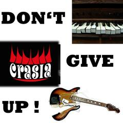 Don't Give up (feat. Shinta Suriaganda & Gabriella Hermawati)