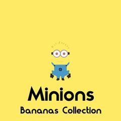 Minions: Bananas Collection