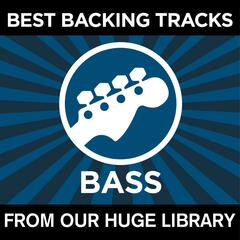 12 Bar Rock in D (Bass Backing Track)