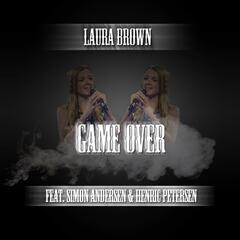 Game over (feat. Simon Andersen & Henric Petersen)