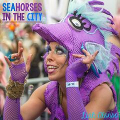 Seahorses in the City