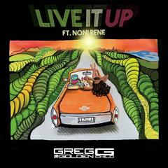 Live It up (feat. Noni Rene)