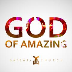 God of Amazing