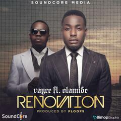 Renovation (feat. Olamide)