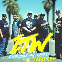 Take off (feat. Young Lyfe, Purpxse, Tony Tapatio, Unison, Rescued & Illuminate)