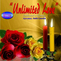 Unlimited Love (Dedicated to Woman)