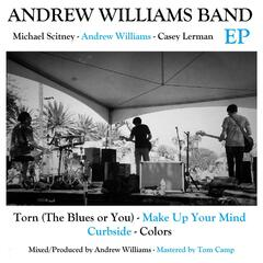 Andrew Williams Band EP
