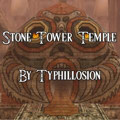 Stone Tower Temple