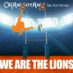 We Are the Lions (feat. Kurt Herman)