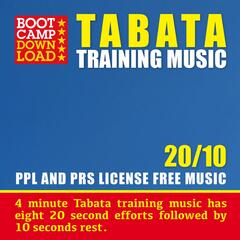 Tabata Training Music for 20 / 10 Workout