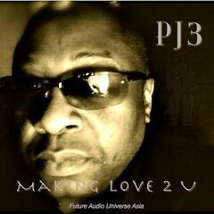 Making Love 2 U Maxi-Single