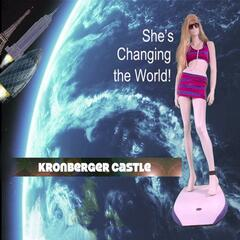 She's Changing the World!