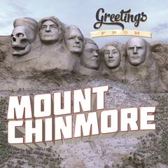 Greetings from Mount Chinmore
