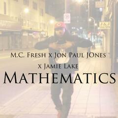 Mathematics (feat. Jon Paul Jones & Jamie Lake)