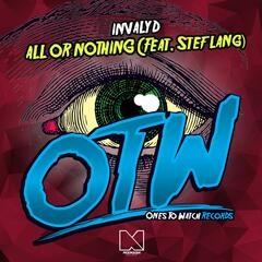 All or Nothing (Radio Edit) [feat. Stef Lang]
