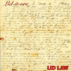 Lid-It-Ure (Deluxe Edition)