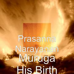 Muruga His Birth