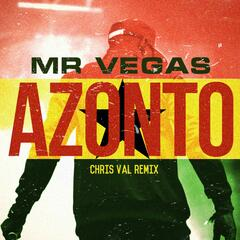 Azonto (Chris Val Remix) [feat. Chris Val]