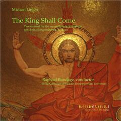 The King Shall Come (Processional for the Second Sunday of Advent)