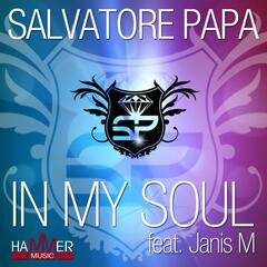 In My Soul Radio Edit (feat. Janis M)