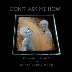 Don't Ask Me How (feat. Janita Jenny Haan)