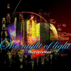 One Night of Light - EP