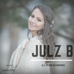 Julz B Studio Recordings
