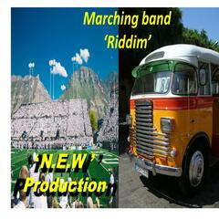 Marching Band Riddim: Wicked People
