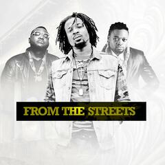 From the Streets (feat. Buffalo Souljah & Eindo)