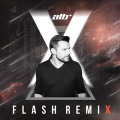 Flash X (The Remixes)
