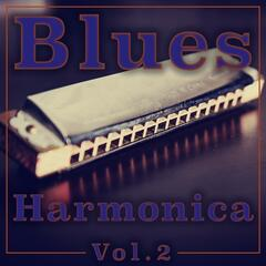 Blues Harmonica, Vol. 2