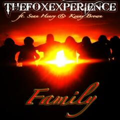 Family (feat. Sean Henry & Kenny Brown)