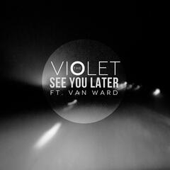 See You Later (feat. Van Ward)