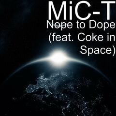 Nope to Dope (feat. Coke in Space)