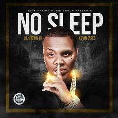 No Sleep (feat. Kevin Gates)