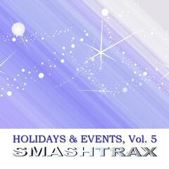 Holidays & Events, Vol. 5