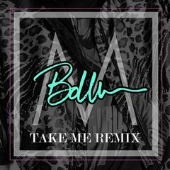 Take Me (Bo Weber Remix)
