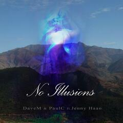 No Illusions (feat. Jenny Haan)
