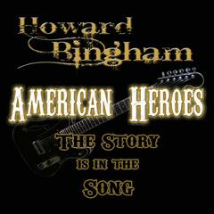 American Heroes (The Story Is in the Song)