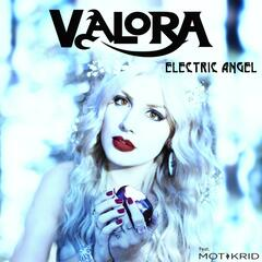 Electric Angel (feat. Mot & Krid)