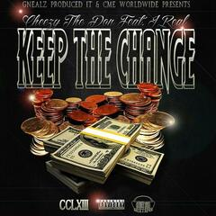 Keep the Change (feat. J Real)