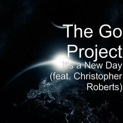 It's a New Day (feat. Christopher Roberts)