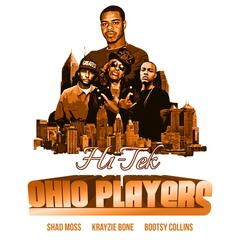Ohio Players (feat. Krayzie Bone, Bootsy Collins & Shad Moss)
