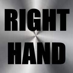 Right Hand (Instrumental Version)