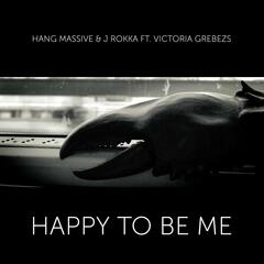 Happy to Be Me (feat. Victoria Grebezs)