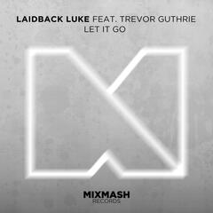 Let It Go [Radio Edit] (feat. Trevor Guthrie)