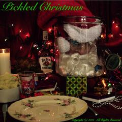 Pickled Christmas
