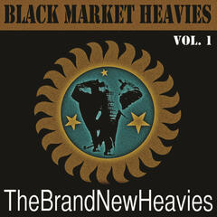 Black Market Heavies, Vol. 1